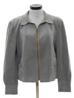 7cf8c26e4 Womens Vintage Leather Jackets at RustyZipper.Com Vintage Clothing