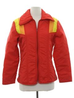 1970's Womens Ski Jacket