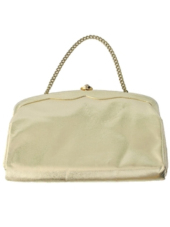 1960's Womens Accessories --Purse