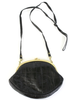 1970's Womens Accessories --Purse