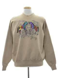 1990's Unisex Wicked 90s Sweatshirt
