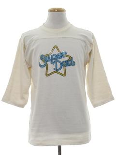 1970's Mens T-shirt