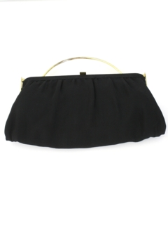 1950's Womens Accessories - Clutch Purse