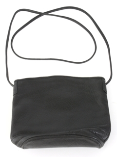 1990's Womens Accessories - Wicked 90s Leather Purse