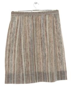 1970's Womens Skirt