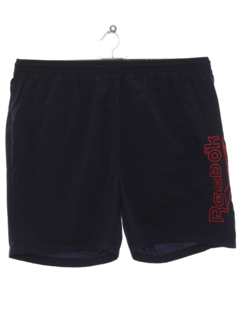 1990's Mens Wicked 90s Swim Sport Shorts