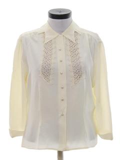 1940's Womens Shirt