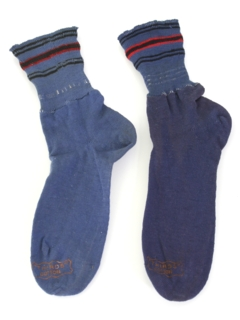 1940's Womens Accessories - Socks