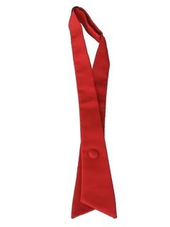 1960's Mens Mod Formal Bowtie Necktie