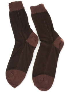 1940's Mens Accessories - Socks