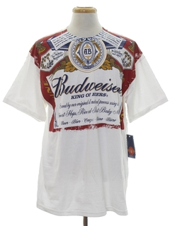 1990's Unisex Beer T-shirt