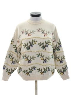 1990's Womens Sweater