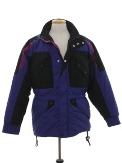 1990's Mens Wicked 90s Ski Jacket