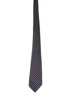 1960's Mens Medium Mod Necktie