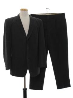 1950's Mens Suit