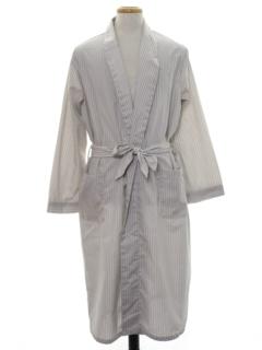 1980's Mens Robe