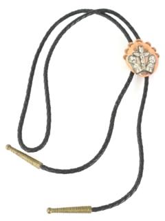 1980's Mens Accessories - Bolo Necktie