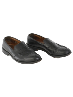 1990's Mens Accessories - Loafer Shoes
