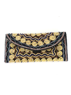 1990's Womens Accessories - Hippie Wallet