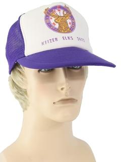 91f1fd94450 Mens Vintage Hats at RustyZipper.Com Vintage Clothing