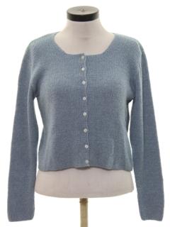 1990's Womens Sweater