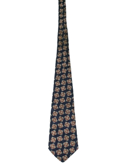 1940's Mens Mod Necktie