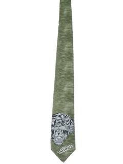 1920's Mens Designer Necktie