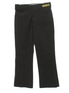 1970's Unisex Work Pants