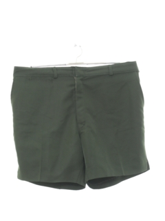 1960's Mens Saturday Style Shorts