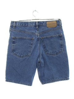 1990's Mens Denim Shorts