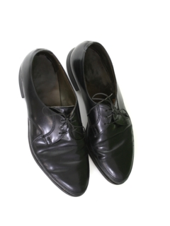 1960's Mens Accessories - Mod Shoes