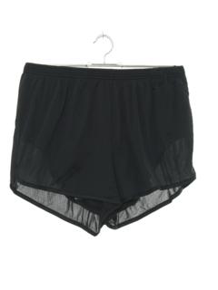 1990's Mens Running Shorts