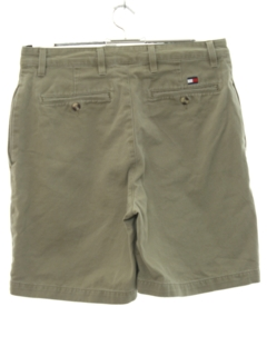 1990's Mens Preppy Shorts