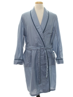 1960's Mens Robe