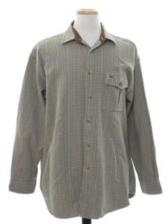 1990's Mens Shirt