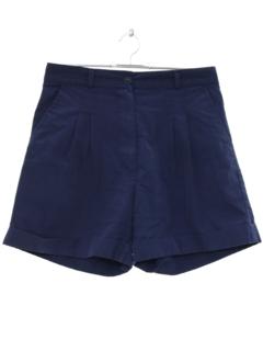 1990's Womens Golf Shorts