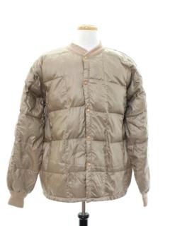 1950's Mens Mod Ski Jacket