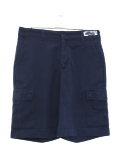 1980's Mens Work Shorts