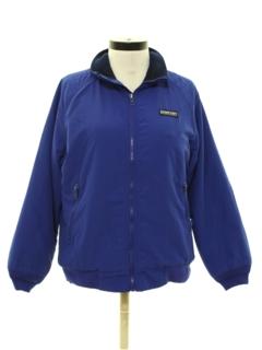 1990's Womens Nautical Jacket