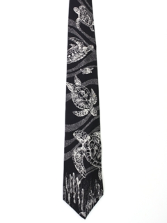1990's Mens Collectible Necktie