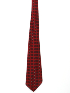 1940's Mens Wide Necktie