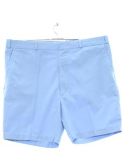 1980's Mens Saturday Shorts