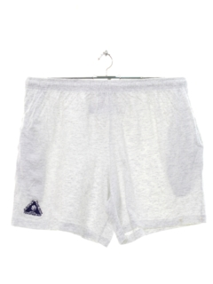 1990's Mens Gym Sweatpant Shorts
