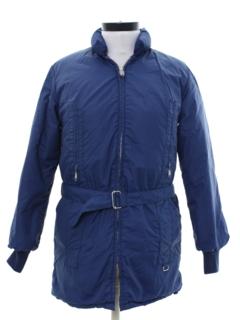1960's Womens Ski Jacket