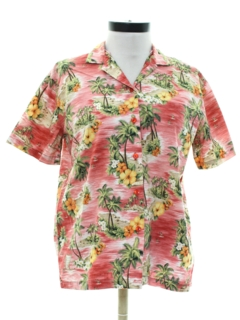 511c76a6565b25 Women s Vintage Hawaiian Shirts at RustyZipper.Com Vintage Clothing
