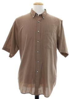 1a41eeccaa759 Guys Vintage 60s Short Sleeve Shirts at RustyZipper.Com Vintage ...