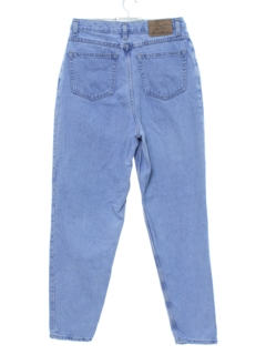 1990's Womens Highwaisted Denim Jeans Pants