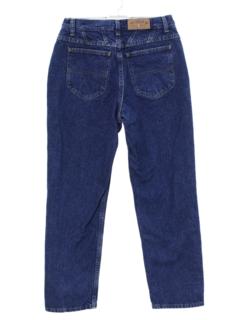 1990's Womens Denim Jeans Pants