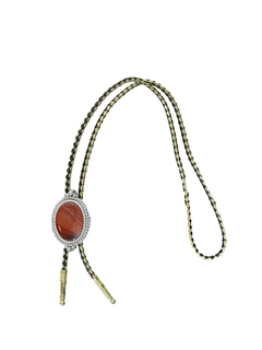 1970's Mens Bolo Necktie