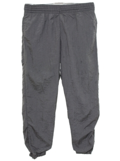 1980's Mens Baggy Pants